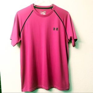 Under Armour Heat Gear Athletic T